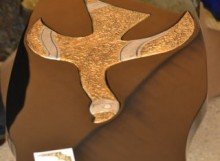 Console Tithonos Edition George Braque