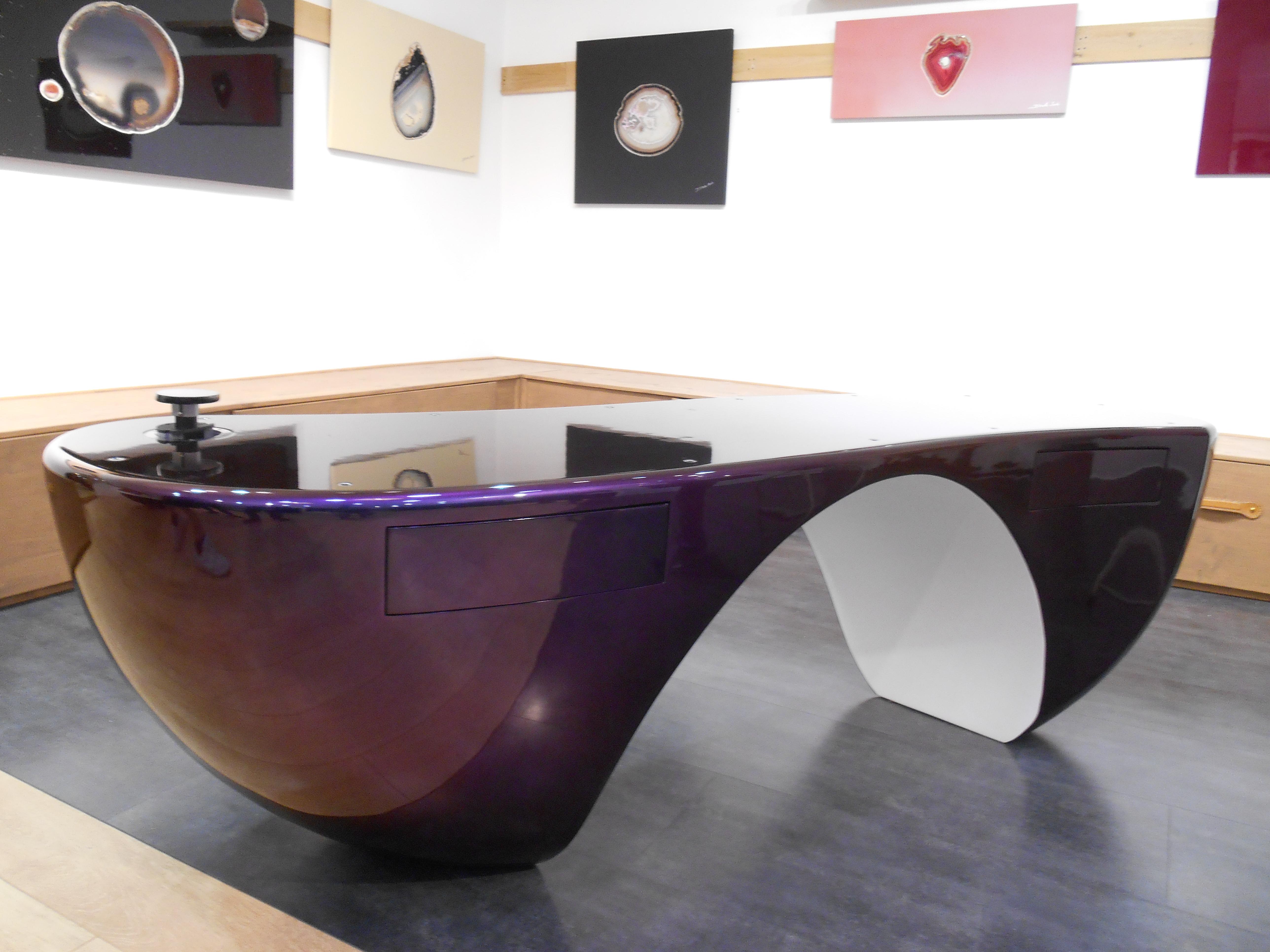Bureau Design Caméléon
