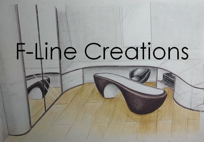 Croquis F-Line Créations