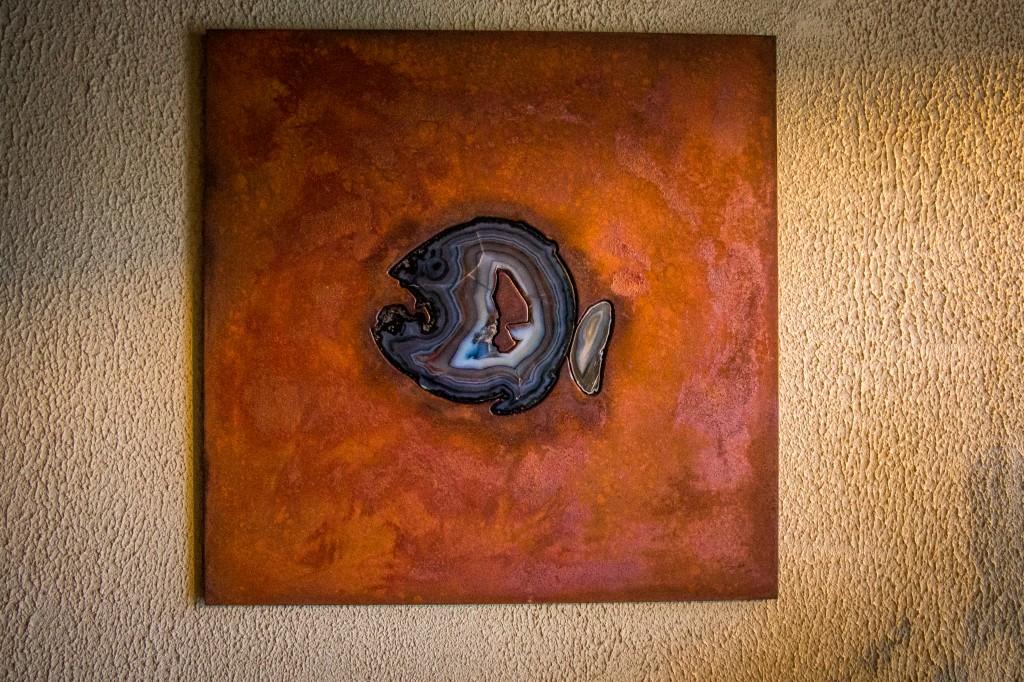 Tableau Piranha F-Line Creations